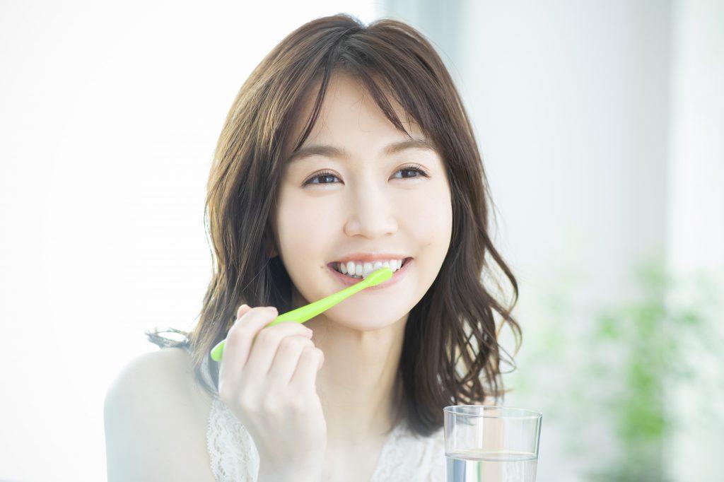 Lightee笑顔